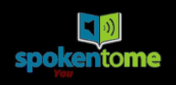 SpokenTome Media: Audiobooks